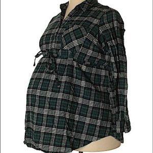 4/$25 Maternity top